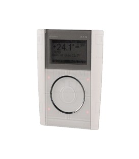 Control panel - White CRMA-00/05