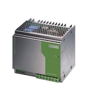 Alimentator:comutare,pe şină DIN QUINT-PS-480-24