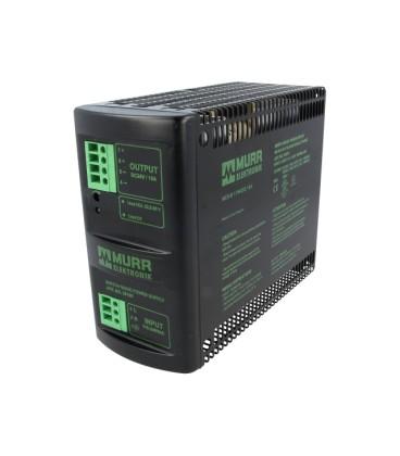 Sursă în comutaţie 240W 10A 100÷265VAC 24VDC MURR-85165
