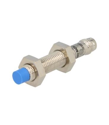 Senzor:inductiv Config.ieşire:PNP / NO 4mm Carcasă:M8 IME08-04NPSZT0S