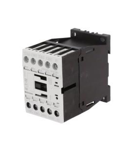 Contactor:cvadripolar Contacte auxiliare:NO x4 4A 230VAC DILA-40/230AC