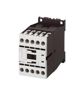 Contactor:cvadripolar Contacte auxiliare:NO x4 4A 24VAC DILA-40/24VAC