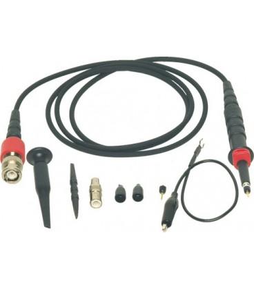 Sondă de înaltă tensiune pentru osciloscop 100:1 2500V