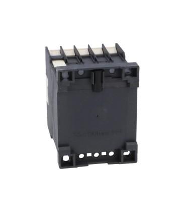 Contactor:tripolar Contacte auxiliare:NO 9A 220÷230VAC 4kW LC1K0910M7