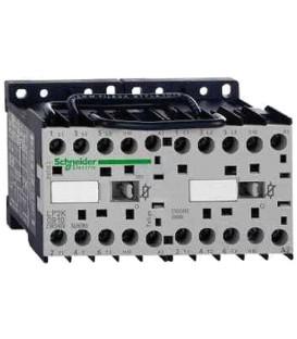 Contactor:tripolar Contacte auxiliare:NO Montare:DIN 5,5kW LP2K1210BD