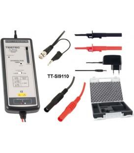 Differential Probe 100MHz 1:100 / 1:1000 TT-SI9110