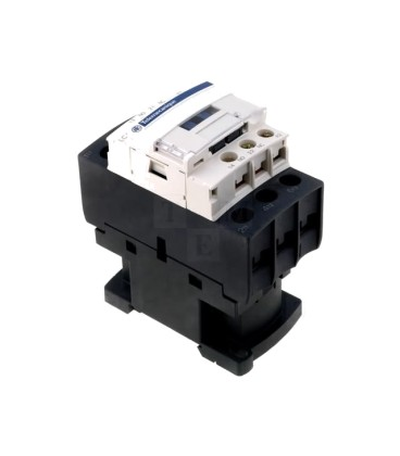 Contactor:cvadripolar Contacte auxiliare:NC,NO 25A 24VDC LC1D256BD