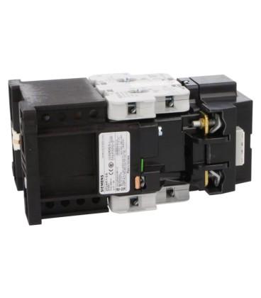 Contactor:bipolar Contacte auxiliare:NC x2, NO x2 32A 24VDC 3TC4417-0AB4
