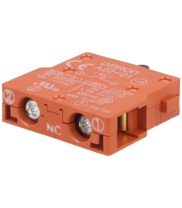 Accesorii pt.întrerupătoare:element de contact A22-01