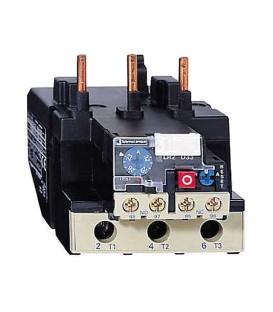 Accesorii pentru contactoare:releu termic 63A÷80A LRD3363