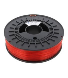 Filament: EASY ABS roşie, transparentă 750g 1,75mm 3DK-ABSM-1.75-RDT