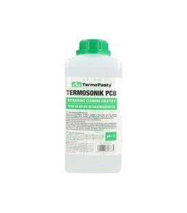 Substanţă de curăţare cablaje imprimate pentru bai cu ultrasunete 1l TERMOSONIK-PCB/1L