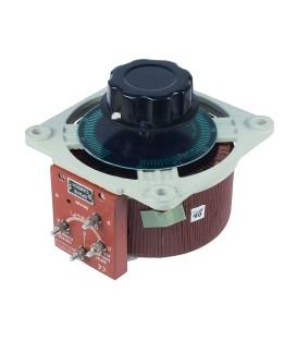 Autotransformator variabil 230VAC Uieş: 0÷260V 6,5A 8kg OIEA8