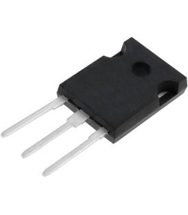 Tranzistor: N-MOSFET unipolar 200V 30A 214W TO247AC