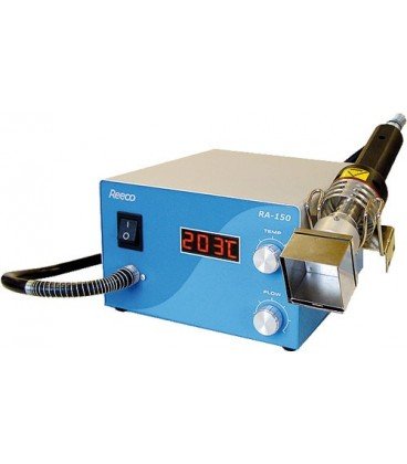 Hot-air station 600W