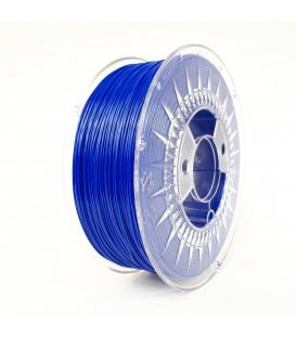 Filament flexibil TPU  1,75mm  albastru 1kg