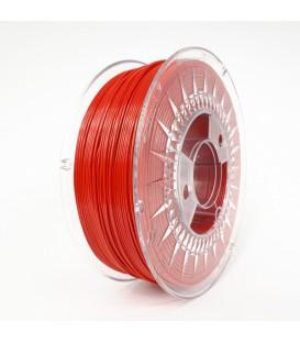 Filament flexibil TPU 1,75mm roşu 1kg