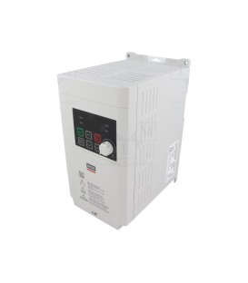 Invertor Putere max.motor: 2,2kW Ualim: 200÷240VAC 0÷400Hz