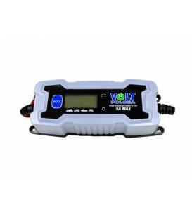 Încărcător automat (redresor) 5A cu afisaj LCD pentru încărcarea acumulatorilor auto 6V și 12V