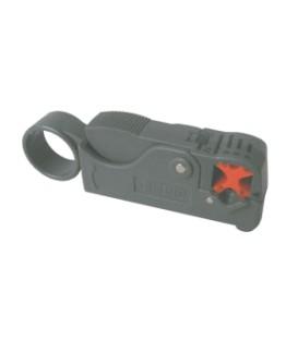 Instrument de dezizolat cablu coaxial