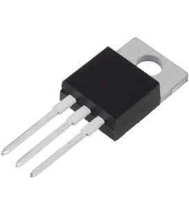 Tranzistor: N-MOSFET unipolar 200V 84A 300W PG-TO220-3