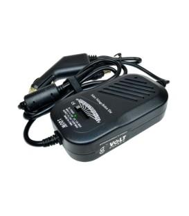 Alimentator auto pentru laptop DC 120W + USB