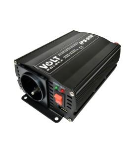 Przetwornica IPS 500 12V 1 x USB/br