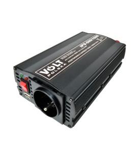 Invertor auto Convertor 12 220v IPS 500/1000 12V 3IPS651012