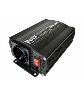Invertor auto IPS 350/500 convertor 12v 220 cu port USB