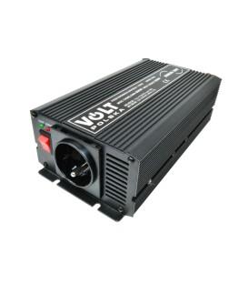 Invertor auto sinus pur Convertor 600 12V 220v