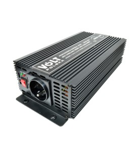 Invertor auto Convertor SINUS 1000 24V 220v 3SIP100024