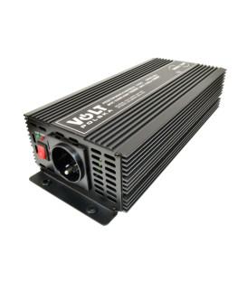 Invertor auto SINUS 1500 convertor 12V 220v