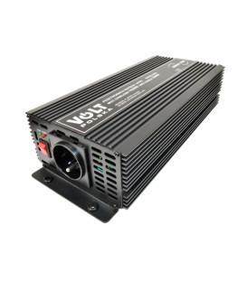 Invertor auto camion Convertor SINUS 1500 24V 220v