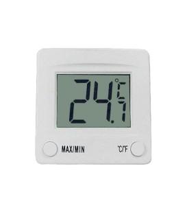 Termometru digital de interior IT-102 -30 până la + 50 ° C, afișaj 35x30mm