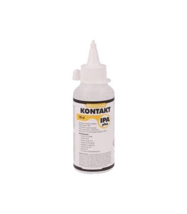 Alcool izopropilic solutie incoloră lichid curăţare 100ml 12°C