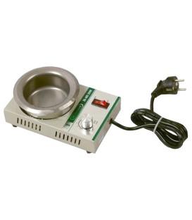 Solder bath ZB-80D for 1,6kg solder, 230V/250W, lead-free
