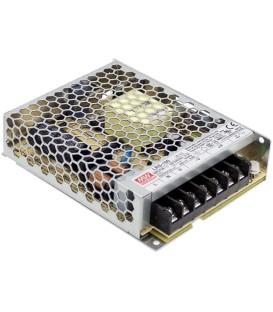 Alimentator: pulsatoriu modulară 105W 15VDC 129x97x30mm 7A