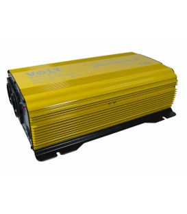 Convertor SINUS PLUS 4000 12V /br