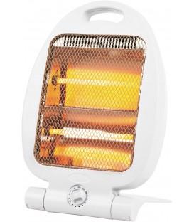 Radiator electric quartz 800W Well Cod EAN: 5948636034196
