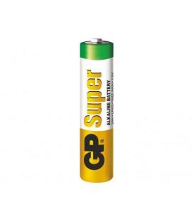 O BUCATA Baterie alcalina Super GP R3 AAA