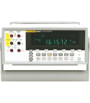 Multimetru de masă FLUKE 1000VDC ,750VDC , 10A AC/DC