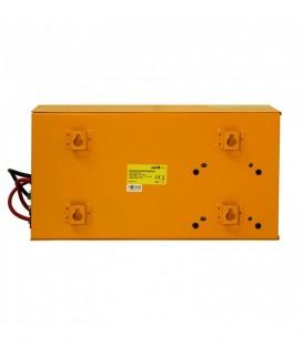 Pachet UPS Sprinten 600 si Baterie 120Ah AGM
