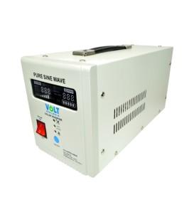 UPS Sursă de alimentare neîntreruptibilă PRO 800 S 12V 3SPS080012 baterie externa Solar