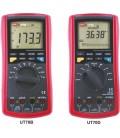 Multimetru 1000V AC/DC 10A AC/DC UT70D