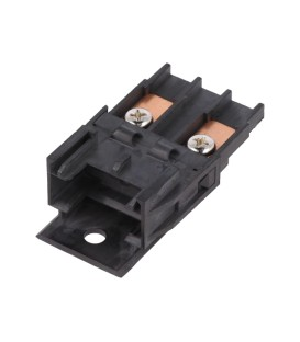 Acces.sig: clemă siguranţă: 29mm 60A pe cablu Term: şurub M5