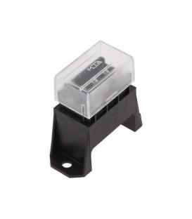 Acces.sig: cutii de siguranţe siguranţă: 19mm 80A Corp: neagră