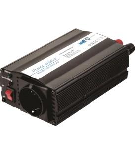 Invertor de tensiune 12V - 220V, USB, 300W, Well