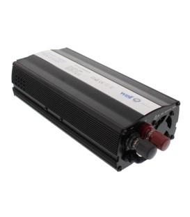 Invertor de tensiune 12V - 220V, USB, 600W, Well