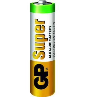 Baterie ultra-alcalina GP AA (R6) 2 buc/blister