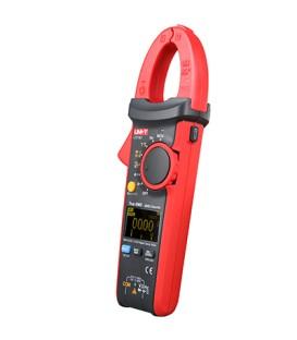 clampmetru cleste ampermetric multimetru digital UNI-T UT210E
